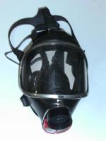 Foto 2 Atemschutzgeräte, Atemschutzmasken, Kleiderbügel