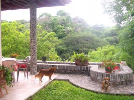 Foto 2 Atenas / Costa Rica: FeWo in Traumlage mit Traumblick im besten Klima der Welt!