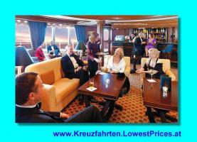 Foto 2 Atlantik New York > Hamburg ab € 1194 mit Queen Mary inkl. Flug