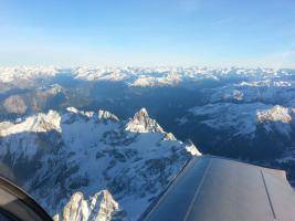 Attraktive Individualflüge im Bodenseeraum und auch deutschlandweit