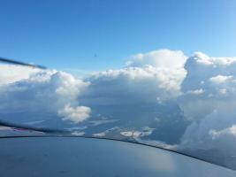 Foto 8 Attraktive Individualflüge im Bodenseeraum und auch deutschlandweit