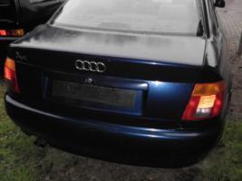 Audi A4 B5 Heckteile, Türen Spiegel, Rückleuchten u.s.w.