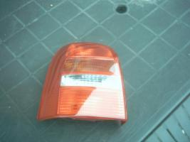 Audi A4/S4 Avant Heckleuchte neu links