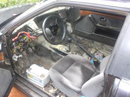 Foto 5 Audi Coupé mit 2.3E kein quattro ersatzteilspender + ein Hond NSR 125 bastlermotorrad ohne brief macht mir ein angebot