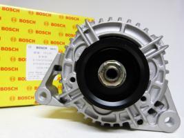 Audi Lichtmaschine von BOSCH (NEU)
