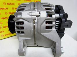 Foto 2 Audi Lichtmaschine von BOSCH (NEU)