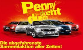 - Audi Nr.3 - Audi3 - Penny Markt Sticker - Der Höchstbieter bekommt ihn! - Audi Nr. 3 - Audi 3 -