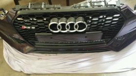 Foto 6 Audi RS6 4G Stoßstange Vorne Face Lift