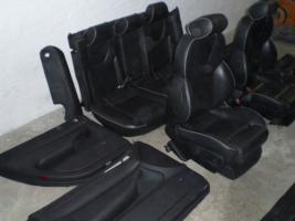 Foto 2 Audi RS6 S6 A6 4B Lederausstattung Innenausstattung Leder Hammer
