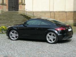 Foto 2 Audi TT oder Mercedes SLK von Privatmann gesucht! Nur im Top Zustand!