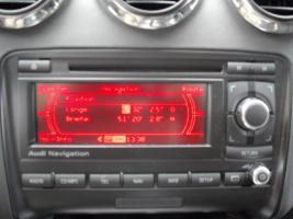 Foto 2 Audi TT Navi und Bluetooth