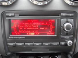 Foto 3 Audi TT Navi und Bluetooth