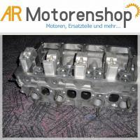 Audi/VW/Seat/Skoda Zylinderkopf BMP/BPW 2,0TDI 140PS