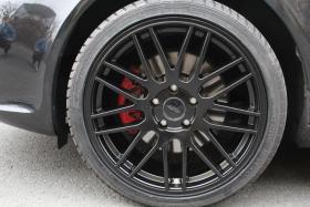 Foto 2 Audi VW Skoda Seat Mercedes 2xNEU: Verkaufe 245/35R18 Hankook S1 EVO Kompletträder auf ASA GT1 Felgen 18