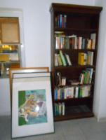 Foto 2 Auflösung eines Buchlagers mit 30.000 Deutschen Büchern