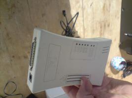 Foto 3 Auflösung Haushalt -> Videorekorder, ext cd brenner, drucker mit batterie, anrufbeantworter uvm