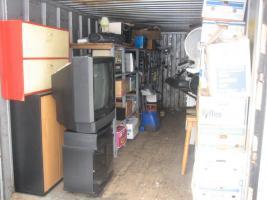 Foto 4 Auflösung von Laden, Kneipe, Haus, Geschäft, Lager, Büro ... in Borkheide und Umgebung