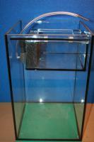 Foto 2 Aufzuchtkasten aus Glas