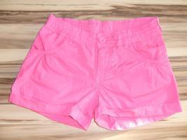 Auktion ab 1€ Mädchen Shorts Größe: 146 ( 10-11 years )