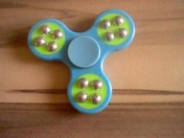 Auktion zu ersteigern Fidget Spinner