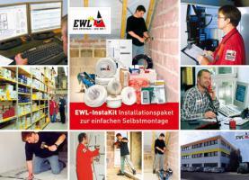 EWL Ausbauhaus, Fertighaus, Massivhaus