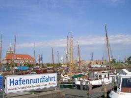 Ausflugtipps an der Deutschen Nordsee und Nordseeküste bei Cuxhaven  und Bremerhaven
