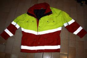 Auslands Einsatz Verwendungs Training für Rettungskräfte - Wintersemester 2010 2011