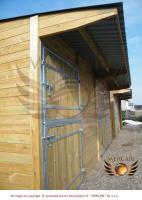 Foto 3 Außenboxen, Pferdeboxen, Paddock, Innenboxen, Stalltüren und Tore Weidehütte