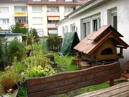 Foto 4 Außergewöhnliche große Wohnung im Herzen Pforzheims.