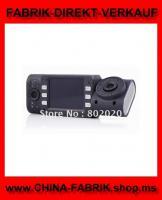 Foto 2 Auto Cam-Video HD Dash-Cam Dual-Lens nur €  54 versandkostenfrei