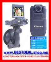 Auto Car Camcorder HD nur € 21 keine Versandkosten