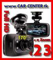 Auto DVR DashCam 1080p Full HD G-Sensor Nachtsicht 170° nur € 23