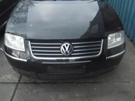 Auto Fronteile Komplett spez.Audi, VW, Mercedes, Mini und Andere