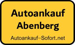 Autoankauf Abenberg - Fahrzeugankauf Abenberg 91183