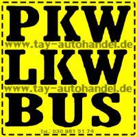 Autoankauf Berlin-Umland Tel.030 861 51 74  / Autohandel Tay