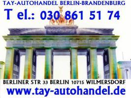 Foto 4 Autoankauf Berlin  Spandau / Treptow / Köpenick  / Wilmersdorf / Schönefelt /  Brelin - Bundesweit Tel:030 861 51 74