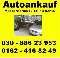 Foto 2 Autoankauf Berlin & Umland / Autohndel Rasch