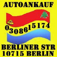 Foto 2 Autoankauf Berlin - Umland -Bundesweit   TAY AUtohandel - Autoankauf Berlin  Spandau / Treptow / Köpenick  / Wilmersdorf / Schönefelt /  Brelin - Bundesweit Tel:030 861 51 74