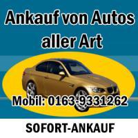 Autoankauf Gevelsberg NRW - PKW Ankauf & Verkauf