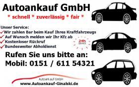 Autoankauf GmbH