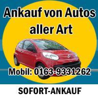 Autoankauf Höxter NRW - PKW Ankauf & Verkauf