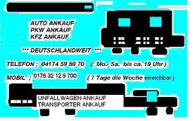 Autoankauf Soltau 0176 32 12 9700 Auto Ankauf Lüneburg Autoexport auto ankauf