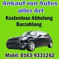 Autoankauf Wegberg NRW - PKW Ankauf & Verkauf 0163-9331262 NRW