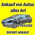 Autoankauf Wesseling NRW - PKW Ankauf & Verkauf 0163-9331262 NRW
