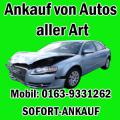 Autoankauf Wetter NRW - PKW Ankauf & Verkauf 0163-9331262 NRW