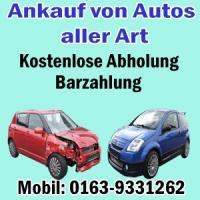 Autoankauf Wickede NRW - PKW Ankauf & Verkauf 0163-9331262 NRW
