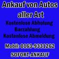 Autoankauf Wiehl NRW - PKW Ankauf & Verkauf 0163-9331262 NRW