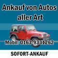 Autoankauf Wilnsdorf NRW - PKW Ankauf & Verkauf 0163-9331262 NRW