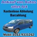 Autoankauf Würselen NRW - PKW Ankauf & Verkauf 0163-9331262 NRW