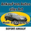 Autoankauf Xanten NRW - PKW Ankauf & Verkauf 0163-9331262 NRW
